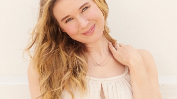 The A-List Interview: Renée Zellweger