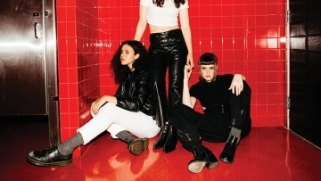 MUNA Is the Queer Girl Band we've Been Waiting For