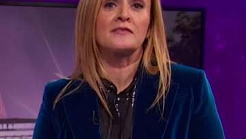 Samantha Bee Abortion