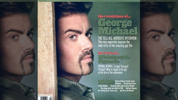 george michael cover