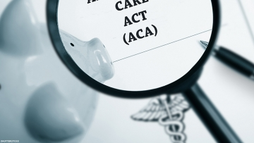 Affordable Care Act AIDS