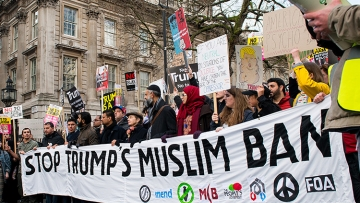Trump's Muslim Ban Could Be a Death Sentence for Many LGBTs