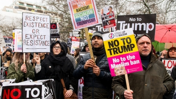 Make No Mistake: The New Travel Ban is Targeting LGBT People