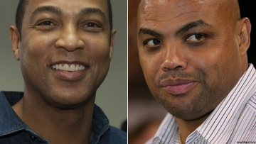 Charles Barkley Was One of the First People to Call Don Lemon After Coming Out