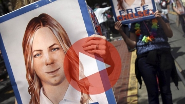 Chelsea Manning To Be Released