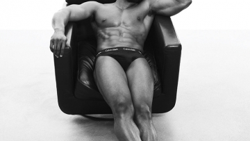 Sexual Racism and Reckoning  with Robert Mapplethorpe