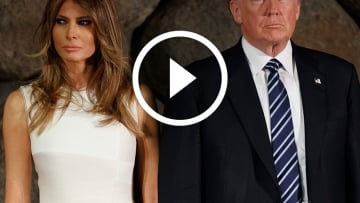 This Week in The Resistance: We Like Trump as Much as Melania Does