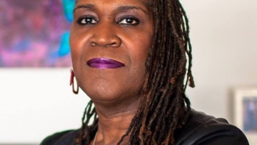 Trans Woman Andrea Jenkins Elected to Minneapolis City Council