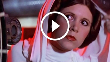 Looking for Leia Doc