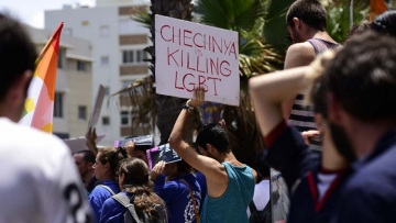 On Chechnya, Silence is Complicity