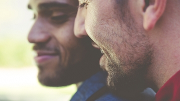27 Reasons Why You Should Date an HIV-Positive Man Right Now