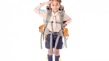 Women Have Always Been a Part of the Boy Scouts