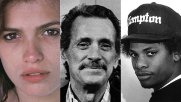 Celebrities who lost the battle with AIDS