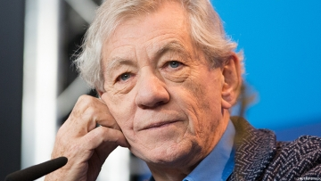 50 Years, 50 Heroes: Christopher Racster Honors Sir Ian McKellen