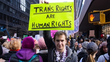 Transgender Rights Align with Conservative Values