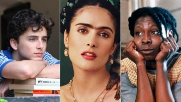 52 Straight People Who Nabbed Oscar Noms for LGBT Roles