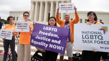 Supreme Court's Cake Ruling Will Be Shamed by History