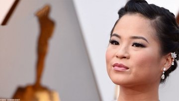 Facebook Group Takes Credit for Forcing Kelly Marie Tran off Instagram