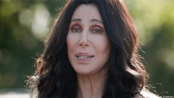 Cher and 'Hamilton' To Receive Special Kennedy Center Honor