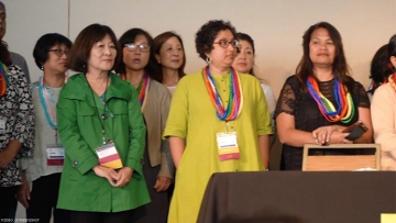 Crazy Queer Asians: National Queer Asian Pacific Islander Conference