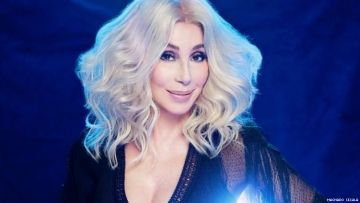 Cher Gives Us A Taste of New ABBA Album