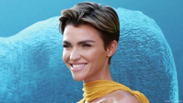 Ruby Rose Deletes Her Twitter After Being Named Batwoman