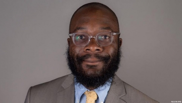 NLGJA elects its first president of color