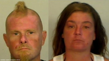 Florida Straight Couple Attempt to Murder Gay Men For Wearing Speedos