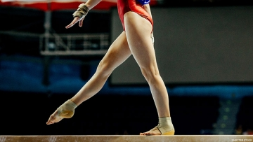 The U.S. Olympic Committee Makes Moves to Decertify U.S. Gymnastics