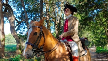 Was One of George Washington's General's Intersex?