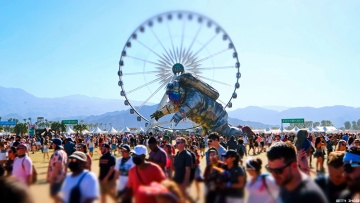 Why This Gay Man Will Never Go Back to Coachella