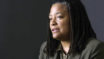 Activist Nadine Smith Is Right on Time for The Advocate's Hall of Fame