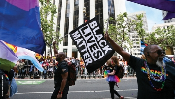 Pride marches on in 2021! Event producer Jeff Consoletti shares Pride predictions and lessons about gathering together following a pandemic year.
