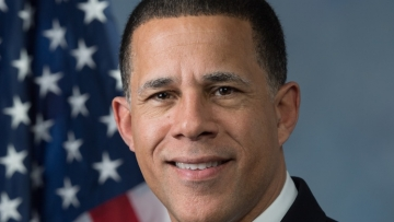 U.S. Rep. Anthony Brown
