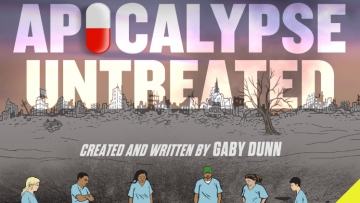 Apocalypse Untreated Title