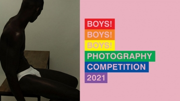 Enter the competition and win photo fame!