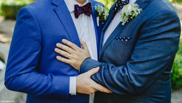 Marriage Equality on Its Way to Northern Ireland