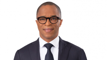 Jonathan Capehart Brings Black Gay Visibility to Morning Talk