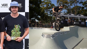 BMX Rider Corey Walsh 'Stoked' to Come Out as Gay