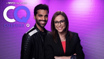 Revry Announces Its First Ever Queer-Centric News Program 'Culture Q'
