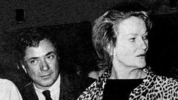 "Peter Lance Details How Doris Duke Got Away With Murder in New Book, ""Homicide at Rough Point: The Untold Story of How Doris Duke, the Richest Woman in America, Got Away with Murder"""