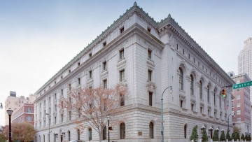Eleventh Circuit courthouse