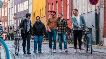 Denmark Reopens Its Borders in Time for WorldPride & EuroGames