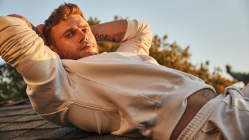 Gus Kenworthy Trains for His Last Olympics — and Hollywood