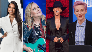 Celebs, Feminists Stand in Solidarity With Trans Women & Girls