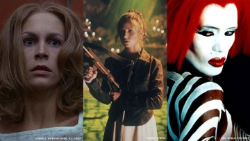 Meet the 25 Divas of Halloween Who Define the Holiday