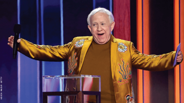 Leslie Jordan on Going Gospel, Playing the Opry, and 'Aunt Dolly'