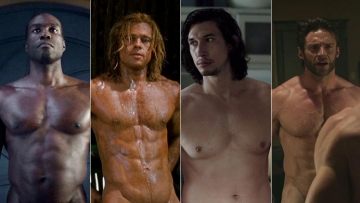 Mr. Man Ranks the 2020 Naked Male Emmy Nominees