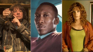 Melissa McCarthy and Mahershala Ali and Gael Garcia Bernal in LGBTQ roles