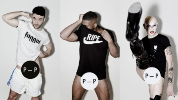 Studio P-P clothing